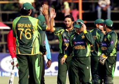 Watch Pakistan vs Zimbabwe 2nd T20 Highlights