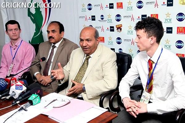 COMSATS – LANCASTER Cricket Championship 2014 Teams & Fixtures