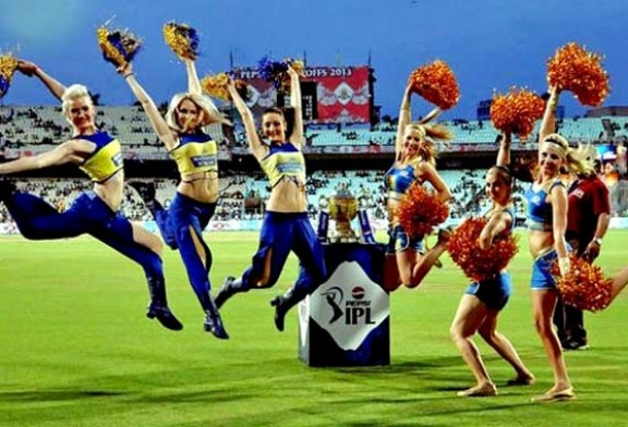 Indian Premier League – IPL 7 Fixtures