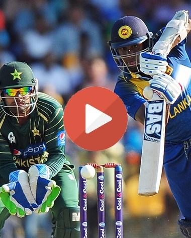 Watch Pakistan vs Sri Lanka 2nd ODI Highlights