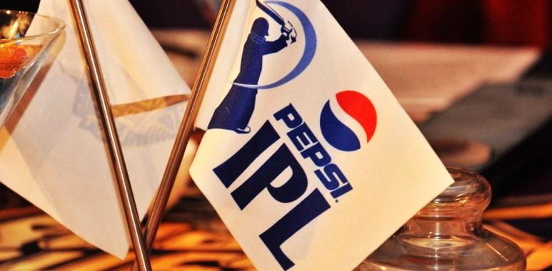 Indian Premier League - IPL T20 2015 Schedule Announced