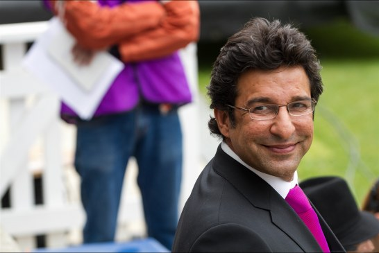 Wasim Akarm Uncovers Reason Behind Pakistan's Defeat Against India