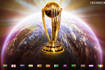 ICC Cricket World Cup 2015 Complete Schedule