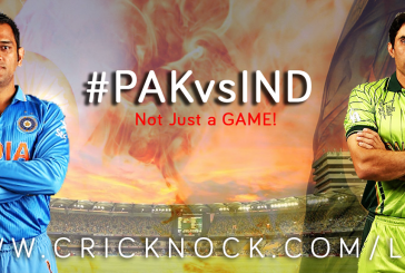 Watch Pakistan vs India Highlights – ICC Cricket World Cup 2015