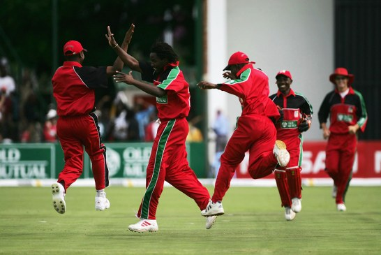 Zimbabwe Suspends Tour to Pakistan After Karachi Bus Attack