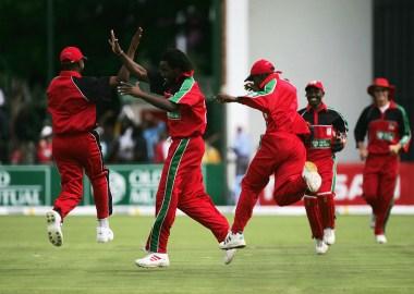 Zimbabwe Cricket Team suspend tour to Pakistan
