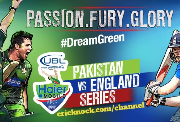 Pakistan vs England 1st ODI Live Streaming, Match Review and Highlights