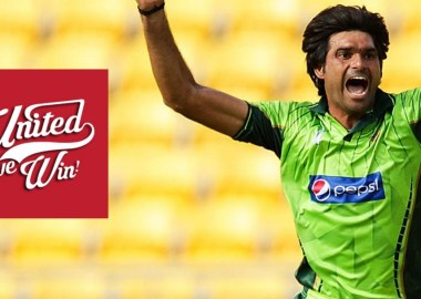 Mohammad Irfan Islamabad United