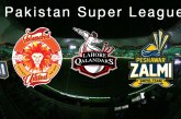 Pakistan Super League Finally Kicks Off in UAE