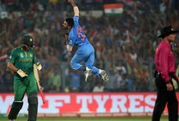 Pakistan vs India WT20 2016 Super 10 Highlights & Match Report