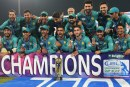 Pakistan Beats World XI in the Final Match of Independence Cup 2017