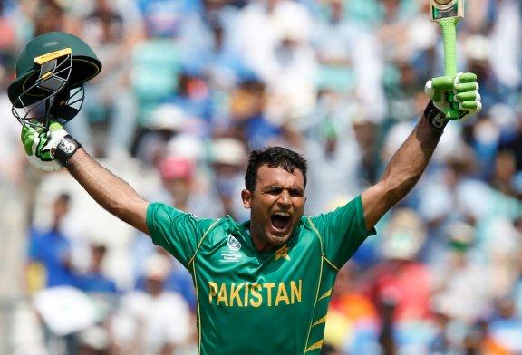 Fakhar Zaman becomes first Pakistani batsman to score a double hundred in ODI