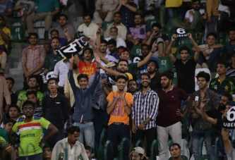Test Cricket Returns to Rawalpindi after 15 years!