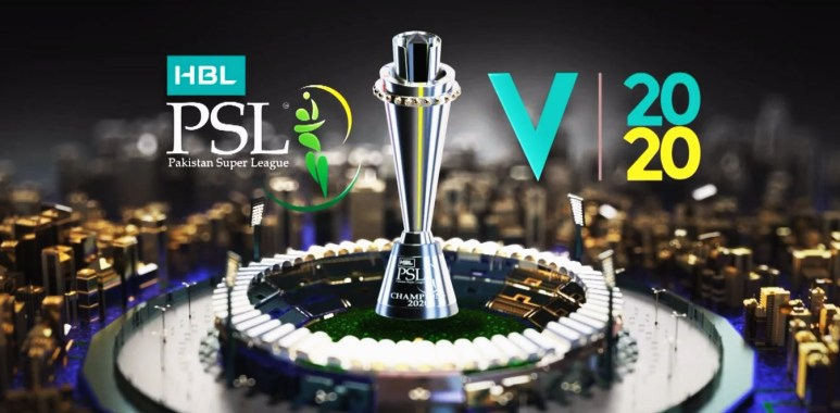 Watch PSL 2020 Opening Ceremony Live from National Stadium