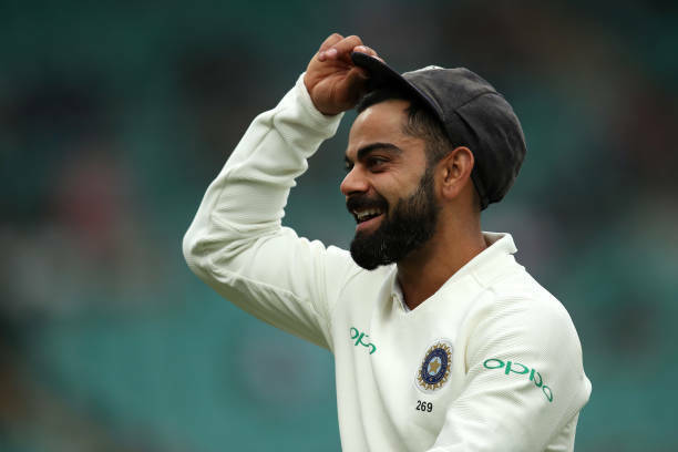 India's Schedule For The Next World Test Championship
