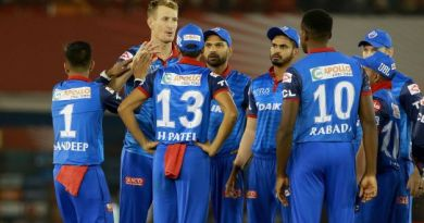 Who is the Owner of Delhi Capitals