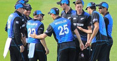 New Zealand squad for T20 World Cup 2021