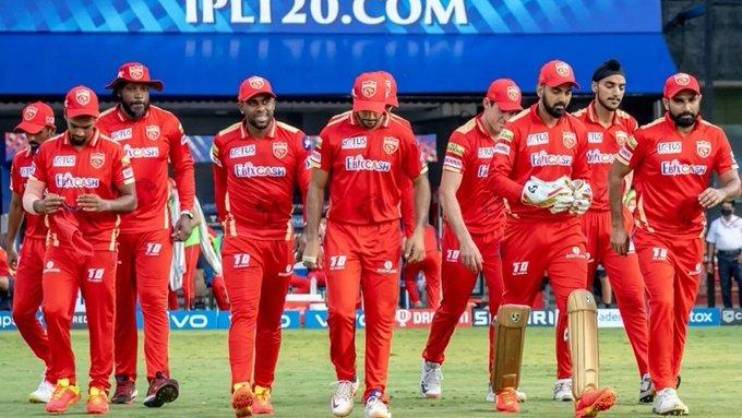 Who is the Owner of Punjab Kings (PBKS) in IPL 2021?