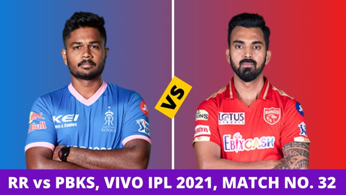 PBKS vs RR Match Prediction, Playing 11, Dream 11 Teams, Pitch Report & Fantasy Tips