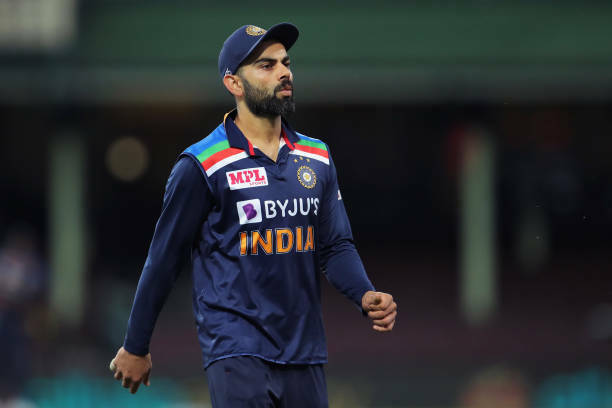 Virat Kohli to Step Down as T20 Captain After 2021 T20 World Cup