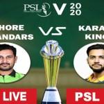 KK vs LQ PSL 2020 Final