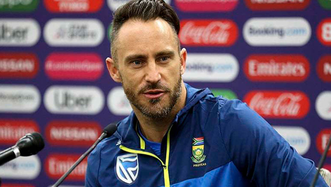 Babar Azam and Shaheen Afridi to trouble South Africa – Faf du Plessis