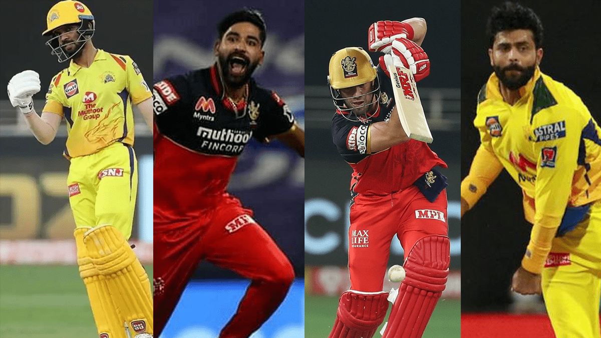 IPL 2021 Match 19, CSK vs RCB: 3 player battles to watch out for - Crictoday