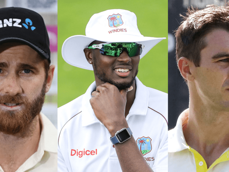 Best Test XI of right-handed players