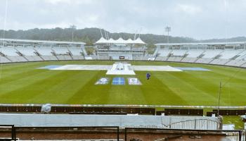 Dinesh Karthik Southampton's weather