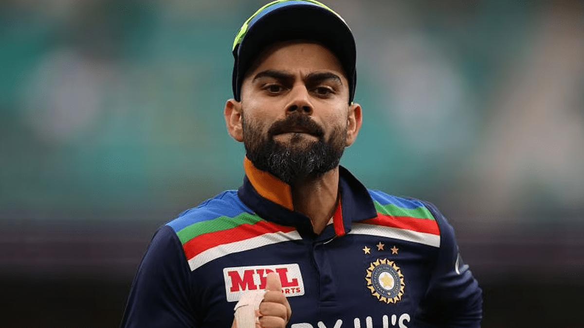 Madan Lal split captaincy