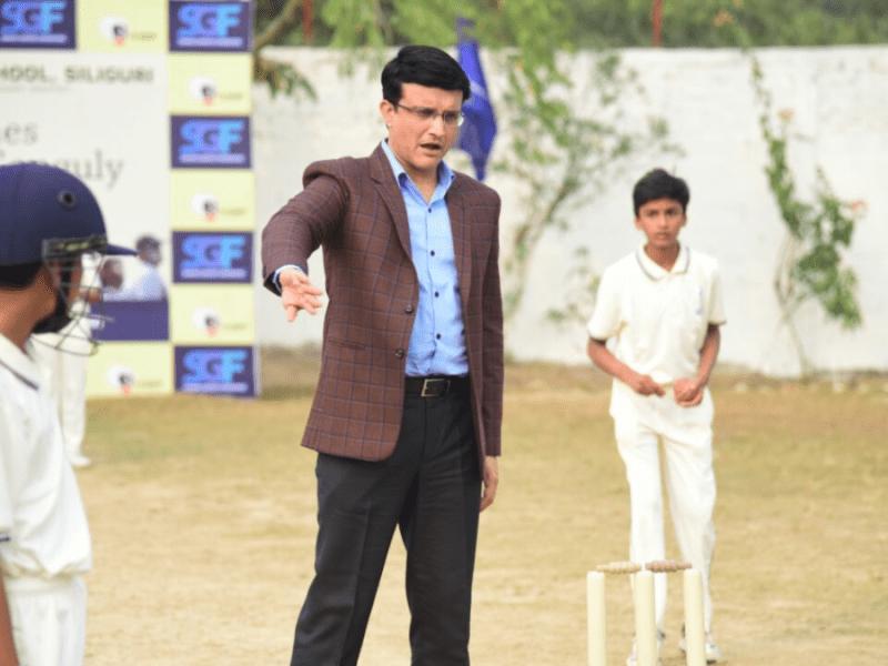 Cricket Academies