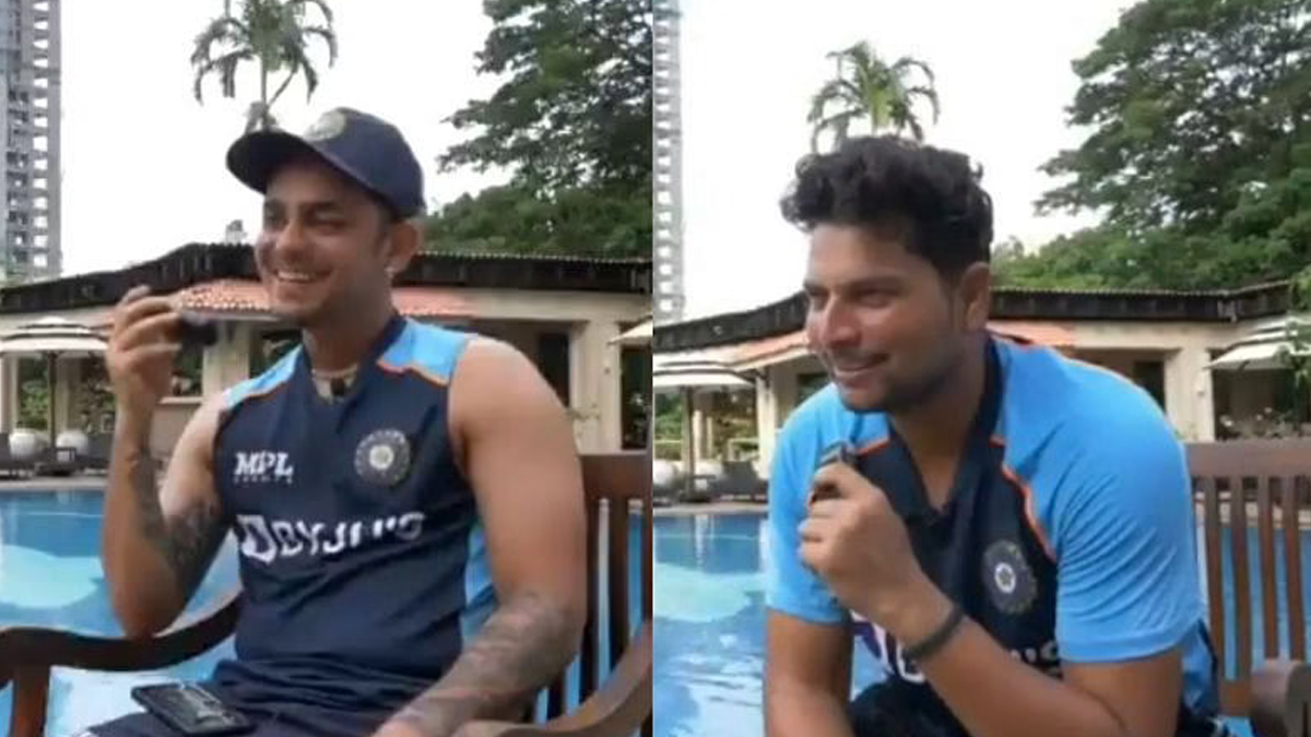 BCCI Indian players