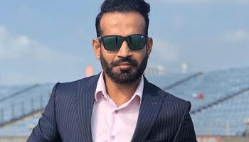 Irfan Pathan WTC final