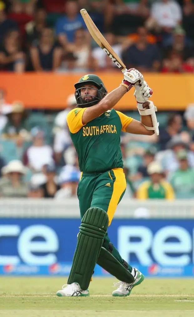 हाशिम अमला ने इंटरनेशनल क्रिकेट से लिया संन्यास