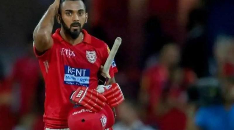 KL rahul: most run in IPL 2020