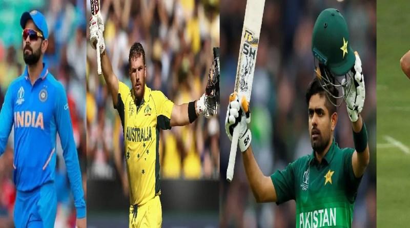ODI XI of the year -2019