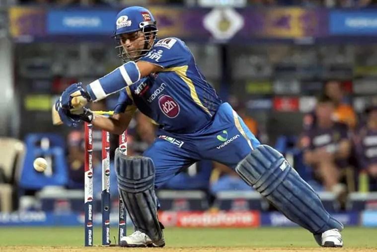 इंग्लैंड के खिलाफ टेस्ट में सबसे ज्यादा रन बनाने वाले भारतीय बल्लेबाज:Sachin Tendulkar
