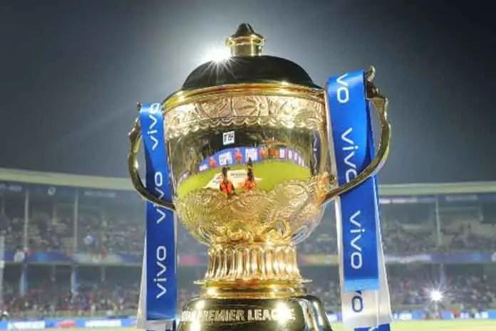 IPL 2021 पॉइंट टेबल (अंक तालिका)