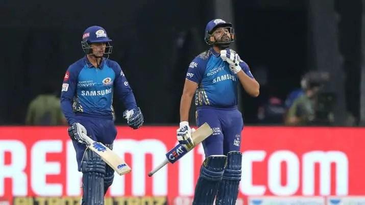 IPL 2021 बेस्ट ओपनर: rohit sharma and quinton de kock