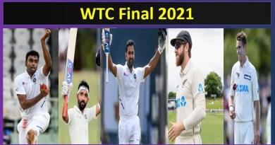 WTC Final 2021