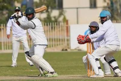 Quaid-e-Azam trophy 2019 1