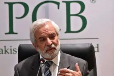 Pakistan confident in hosting Sri Lanka