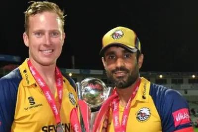 Vitality T20 Blast Final: Essex beats Worcestershire