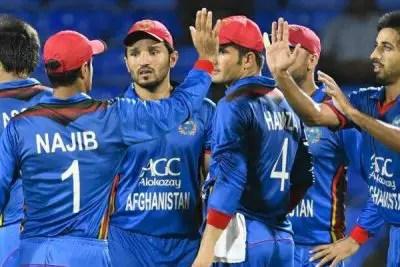 Afghan Premier League postponed