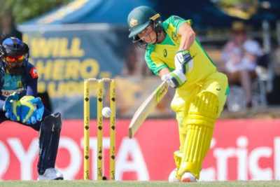 Australia Women defeat Sri Lanka by 9 wickets 3