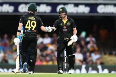 Australia vs Sri Lanka, 2nd T20I 1