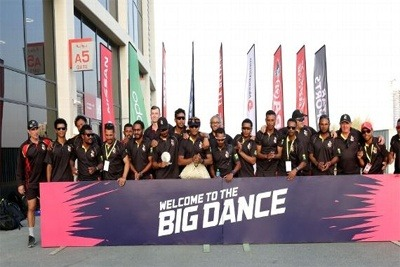 Papua New Guinea qualifies for T20 World Cup 2020 2