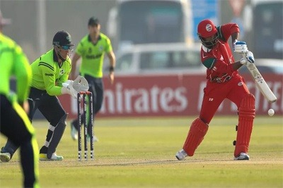 Ireland vs Oman, T20 World Cup Qualifier