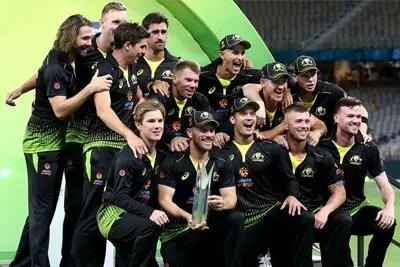 Pakistan vs Australia, 3rd T20I 2