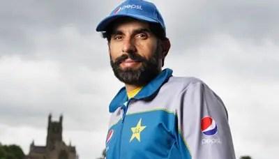 Pakistani fans bash Misbah-ul-Haq for poor selection